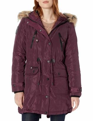 Canada Weather Gear Women's Parka Jacket