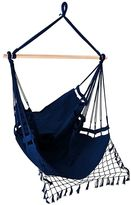 Resort Living Coastal Kiersten Hammock Swing Chair