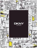 """DKNY City Taxi Frame, 5"""" x 7"""""""