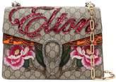 Gucci Medium Dionysus Elton Embellished Bag