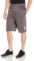 U.S. Polo Assn. Men's Solid Tricot Athletic Short