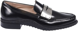 Tod's Tods Penny Bar Loafers