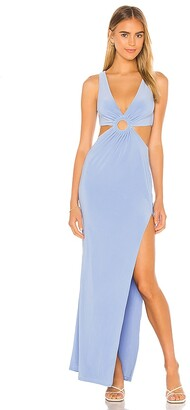 Song Of Style Cecilia Maxi Dress