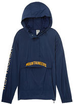 PINK West Virginia University Anorak