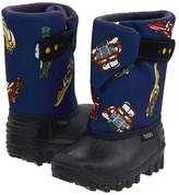 Tundra Boots Kids Teddy 4 Boys Shoes
