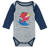 Quiksilver Mr Strong Baby Grow