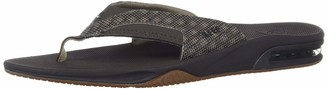 Reef Men's Fanning Prints Sandal