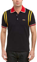 Gucci Bee Polo Shirt