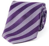 Joe Black Silk Stripe Tie