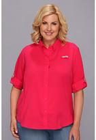 Columbia Plus Size TamiamiTM II L/S Shirt