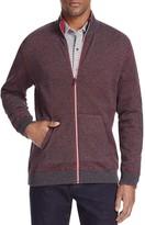 Robert Graham Palmiro Striped Zip Cardigan Sweater - 100% Bloomingdale's Exclusive