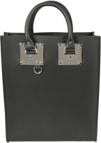 Sophie Hulme Large Square Albion Tote