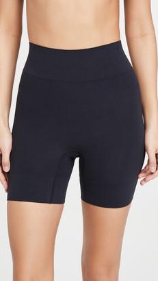Yummie Bria No Roll Wide Hem Shorts