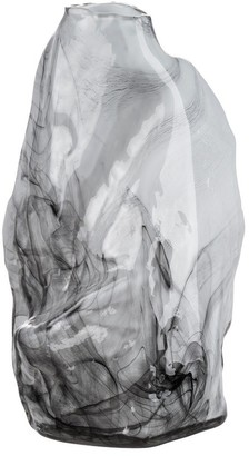 A And B Home A&B Home Mountain 9-inch Marble Vase