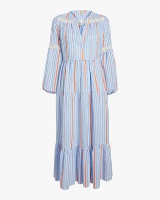 Lemlem Bahiri Peasant Dress