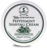 Taylor Of Old Bond Street Taylor of Old Bond Street Shaving Cream Bowl - Peppermint (150g)