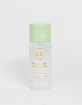 Pixi Hydrating Milky Make-Up Remover-No Colour