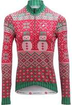 Castelli 2017 Holiday Sweater Long-Sleeve Jersey - Women's