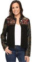Double D Ranchwear San Pedro Jacket