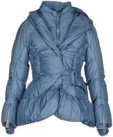Ermanno Scervino Down jackets - Item 41749057