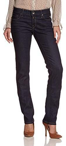 Replay Women's Straight Fit Jeans - - 30/32 (Brand size: 30/32)