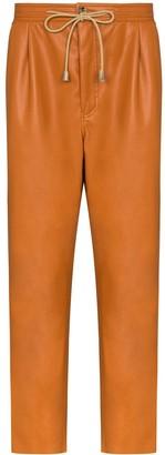 Nanushka Tuan track pants
