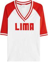Stella Jean Lima T-Shirt