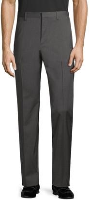Theory Wool-Blend Pants
