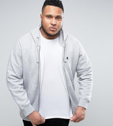 French Connection PLUS Zip Through Hoodie