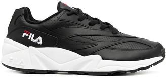 Fila V94 monochrome sneakers