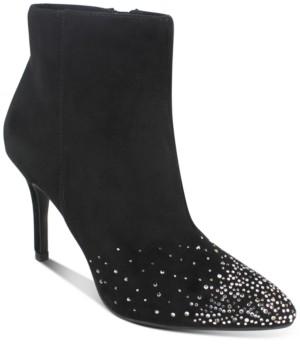 Zigi Synthia Booties Women's Shoes