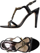 CAFe'NOIR Sandals - Item 11143487