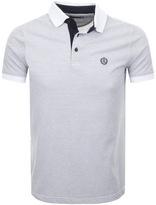 Henri Lloyd Nayland Polo T Shirt White