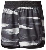 adidas Girl's Marathon Shorts