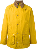 Barbour Washed Bedale lightweight jacket