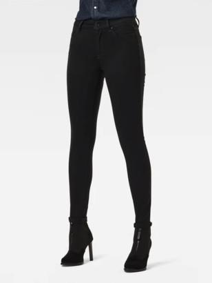 G-star Shape High Super Skinny Jean