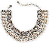 Dannijo Vernon Multi-Row Choker Necklace