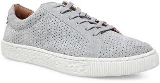 Steve Madden Stoked Perforated Sneaker
