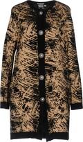 Fausto Puglisi Overcoats - Item 41741159