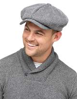 Undercover Mens Baker Boy Flat Cap With Thinsulate Lining GL606 L/XL