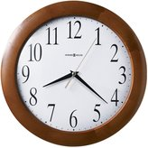 Howard Miller 625-214 Corporate Wall Clock by