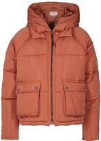 Nümph Short Winter Padded Jacket