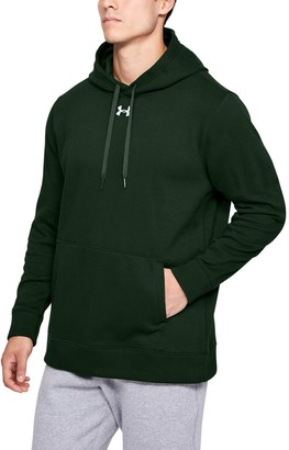 Under Armour Men's UA Hustle Fleece Hoodie