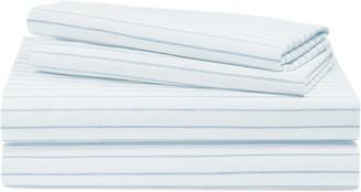 Ralph Lauren Spencer Stripe Sheet Set