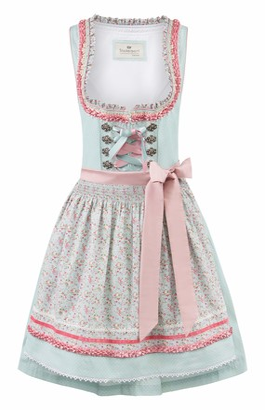 Stockerpoint Women's Dirndl Katrin Special Occasion Dress