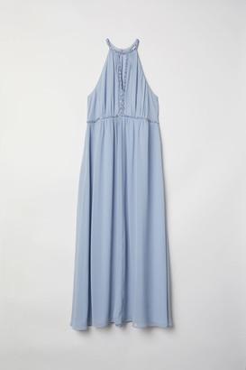 H&M H&M+ Long dress