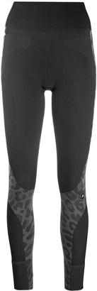 adidas by Stella McCartney High-Waisted Leggings