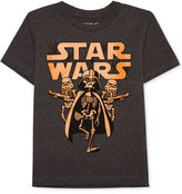 Star Wars Graphic-Print T-Shirt, Little Boys (2-7)