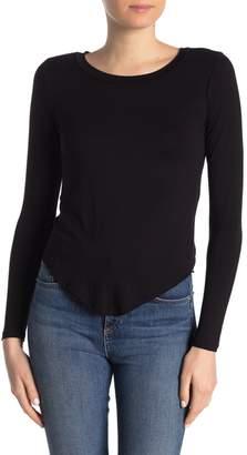 Blvd Long Sleeve Knit T-Shirt