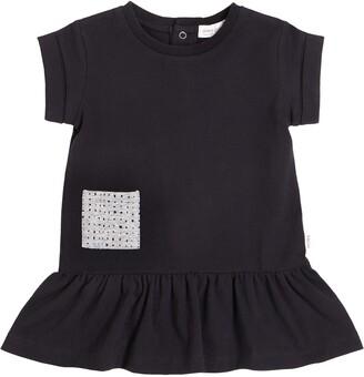Miles Short Sleeve Dress